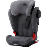 RÖMER Autosedačka Kidfix XP SICT Black (15-36 kg) – Storm Grey 2018