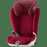 RÖMER Autosedačka Kidfix SL (15-36 kg) – Flame Red 2018