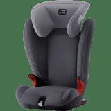 BRITAX RÖMER Autosedačka Kidfix SL Black (15-36 kg) – Storm Grey 2018