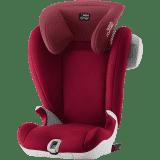 RÖMER Autosedačka Kidfix SL SICT (15-36 kg) – Flame Red 2018