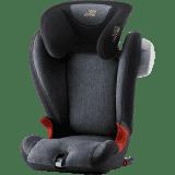 RÖMER Autosedačka Kidfix SL SICT Black (15-36 kg) – Blue Marble 2018