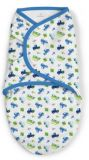 SUMMER INFANT Zavinovačka SwaddleMe S – autíčka