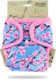 PETIT LULU Svrchní kalhotky (4-15 kg) patentky – Sakura
