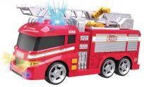 WIKY Auto hasičské s efekty
