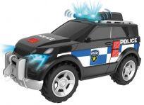 WIKY Auto policejní