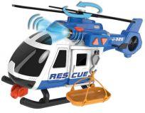 WIKY Vrtulník záchranářský