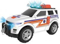 WIKY Záchranárske auto