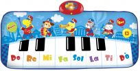 WIKY Mata edukacyjna – pianino