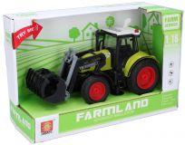 WIKY Traktor