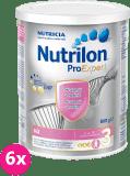 6x NUTRILON 3 HA (800g) - dojčenské mlieko