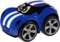 CHICCO Hračka autíčko Turbo Team Donnie – fialové