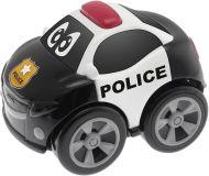 CHICCO Hračka autíčko Turbo Team – Polícia