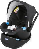 CHICCO Autosedačka Oasys 0+ Up (0-13 kg) – Jet Black