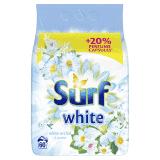 SURF White Orchid & Jasmine 3,9 kg (60 dávek) – prací prášek