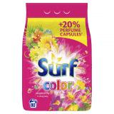 SURF Color Tropical 5,2 kg (80 dávek) – prací prášek