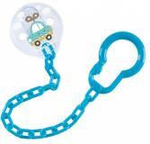 CANPOL BABIES Řetízek na dudlík Toys – modrý