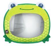 BENBAT Detské zrkadlo do auta – žabka