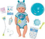 ZAPF Lalka Baby Born – chłopczyk