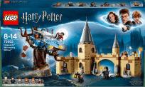 LEGO® Harry Potter Rokfortská Zúrivá vŕba