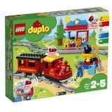 LEGO® DUPLO® Town Parný vlak