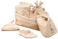 VULLI So'Pure Set Moje pierwsze godziny Żyrafa Sophie