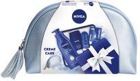 NIVEA Świąteczny zestaw kosmetyków + kosmetyczka CREME CARE