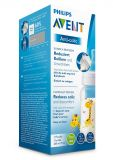 Philips AVENT Lahev Anti-colic 260 ml, žirafa