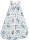 ERGOBABY Premium Bavlnený detský spací vak Hello Kitty - Sail Away New