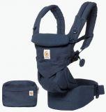 ERGOBABY Dětské nosítko Omni 360 – Midnight Blue