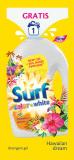 SURF Hawaiian Dream prací gél vzorka (1 pranie) Feedo Klub