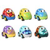 OBALL Set autíčok Oball Go Grippers Custom Rides 6ks 18m+