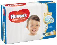 HUGGIES® Ultra Comfort Jumbo- 5 (42)