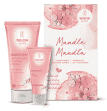 WELEDA Mandlová péče pro citlivou pokožku – dárkový balíček