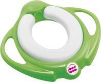 OK BABY Redukce na WC Pinguo zelená 44