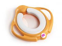 OK BABY Redukcia na WC Pinguo oranžová 45