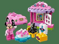 LEGO® DUPLO® 10873 Minnie a jej narodeninová oslava