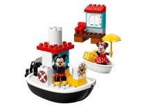 LEGO® DUPLO® 10881 Mickeyho čln