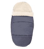 MAXI-COSI Śpiworek zimowy 2w1 – Sparkling blue 2019
