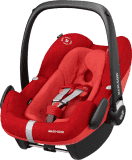 MAXI-COSI Autosedačka Pebble Plus (0-13 kg) - Nomad red 2019