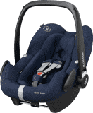 MAXI-COSI Autosedačka Pebble Plus (0-13 kg) - Sparkling Blue 2019