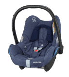 MAXI-COSI Autosedačka CabrioFix - Sparkling blue 2019