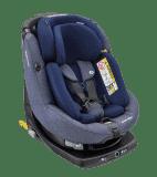 MAXI-COSI AxissFix Plus i-Size (0-18 kg) Fotelik samochodowy – Sparkling blue 2019