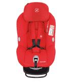 MAXI-COSI MiloFix (0-18 kg) Fotelik samochodowy – Nomad red 2019