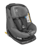 MAXI-COSI AxissFix Air i-Size (9-18 kg) Fotelik samochodowy – Sparkling grey 2019