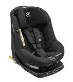MAXI-COSI AxissFix i-Size (9-18 kg) Fotelik samochodowy – Scribble black 2019