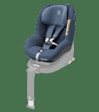 MAXI-COSI Autosedačka Pearl Smart i-Size (9-18 kg) - Nomad blue 2019