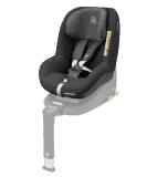 MAXI-COSI Autosedačka Pearl Smart i-Size (9-18 kg) - Nomad black 2019