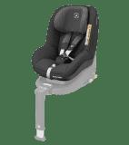 MAXI-COSI Autosedačka Pearl Smart i-Size (9-18 kg) - Frequency black 2019