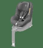 MAXI-COSI Autosedačka Pearl Smart i-Size (9-18 kg) - Sparkling grey 2019