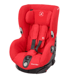 MAXI-COSI Autosedačka Axiss (9-18 kg) - Nomad Red 2019